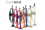 Cool Wind CTR-200 Trumpet ABS Plastic